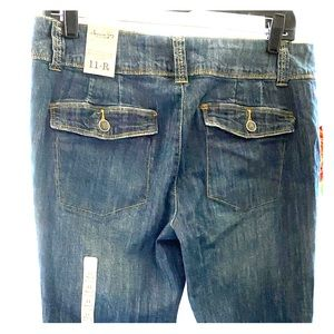 New with tags American Rag Jeans.